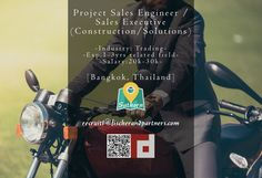 Fischer & Partners Recruitment is seeking PROJECT SALES ENGINEER to work in Bangkok, Thailand –> Apply Now !!!  recruit1@fischerandpartners.com  https://recruit.zoho.com/recruit/ViewJob.na?digest=duBuh5Cl.xppfB786q9KjIbU2@2an7@@L56jnnG6vgk-&embedsource=Embed  http://www.fischerandpartners.com/recruitment-services/