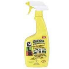 CLR - Bath & Kitchen Cleaner - 760 ml - PH-760 - Home Depot Canada