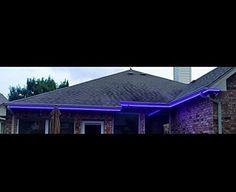 Amazon.com : Bonlux 5M/16.4 Ft Waterproof RGB LED Strip Light Kit with 300 LEDs Flexible Strip Light + 44 Key RGB Controller + 12V AC Power Adapter for Home Kitchen Garden Club Decoration Lighting (RGB) : Patio, Lawn & Garden