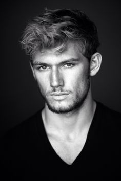 Alex Pettyfer from endless love