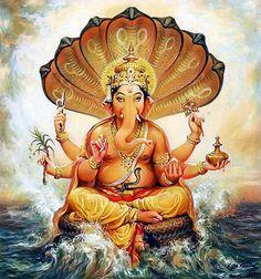 Ganesha Drawing, Lord Ganesha Paintings, Lord Shiva Painting, Ganesha Art, Ganesha Story, Jai Ganesh, Shree Ganesh, Shiva Art, Shri Ganesh Images