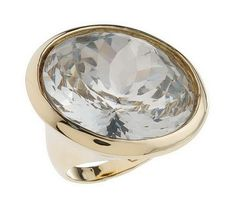 Bold Fun Fashion Ring by Rachel Zoe: $39.50
