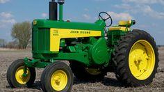 John Deere 730 Standard - 1