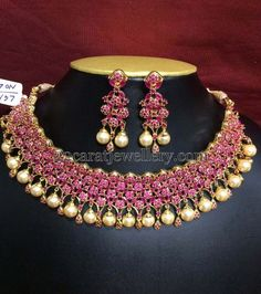 Jewellery Designs: Affordable Real Look Jewelry