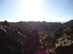 NewJackCity rock climbing.