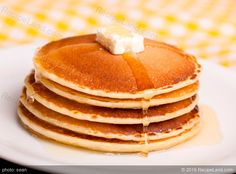 Low Cholesterol Meal Plan, Cholesterol Friendly Recipes, Cholesterol Lowering Foods, Homemade Pancakes, Pancakes Easy, Buttermilk Pancakes, Pancakes From Scratch, Chocolate Chip Pancakes, Healthy Dishes