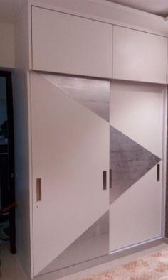 Master Bedroom Wardrobe Designs, Best Wardrobe Designs, Wall Wardrobe Design, Sliding Door Wardrobe Designs, Wardrobe Room, Wooden Wardrobe, Indian Bedroom Design, Bedroom Cupboard Designs, Bedroom Closet Design