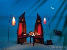 10 inšpirácií ako a kde prežiť tie najromantickejšie chvíle