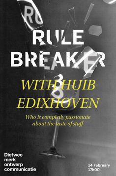 RULE BREAKER 3 @dietwee
