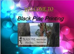 Discount business and wholesale color printing.  http://www.slideshare.net/blackpineprinting/discount-business-and-wholesale-color-printing