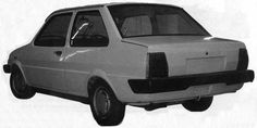 OG | Austin Metro Three-Box project | Prototype