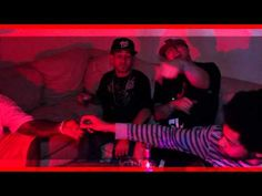 Self Medicate- Hizzey & HEAT- Official HD MUSIC VIDEO 2012
