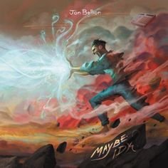 Jon Bellion Maybe IDK [NEW SONG]