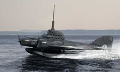 El Submarino Volante Soviético   Grupo de Estudios de Historia Militar