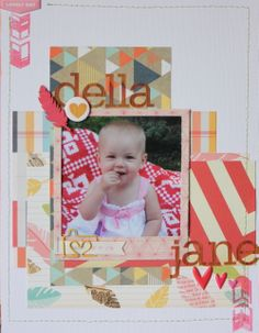 Della Jane by ccallaghan at @Studio_Calico