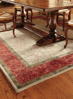 Warm any room in your home with the contemporary color palette of the Avebury Area Rug that offers beauty and comfort underfoot.