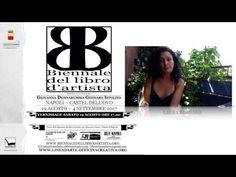 Biennale del libro d'artista 4ª edizione - Napoli