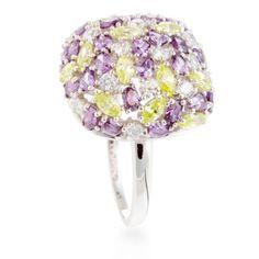Fruty ring #LuxenterJoyas  #LuxenterSilver