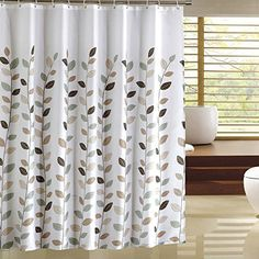 Amazon.com: Uphome 72x72 Inch Shower Curtain Or Liner   With Free 12 Plastic