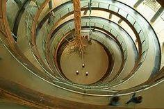 Science Museum (Museu de la Ciencia) Barcelona