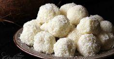 Recept na vynikajúce truffles z bielej čokolády a kokosu si rýchlo zamilujete. Sú jemné, rozplývajú sa na jazyku a ich chuť vás prekvapí svojou intenzitou