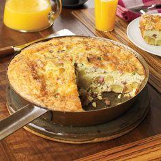 ... Pinterest | Frittata recipes, Potato frittata and Vegetable frittata