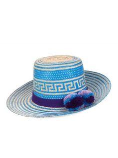 Shia straw hat | Yosuzi | MATCHESFASHION.COM