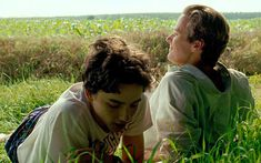 CALL ME BY YOUR NAME imparts a beautiful lived-in feel to its characters and scenery. Bursting with emotions, this is the summer lovin' at its best.