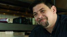 Tim Mälzer kämpft in Cadzand mit der grünen Soße