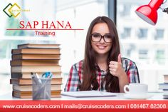#SAP #HANA is widely used for implemented large programs in very short #real #time #data unit by using SAP #ABAP #programming language. For more information Call us at +91-8146782308
