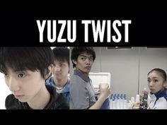 ▶ 2014 Stars on Ice Japan - YUZU TWIST - YouTube