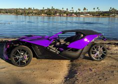 Polaris is watching. Like this thread if you want a roof option 4 2016 model | Polaris Slingshot Forum