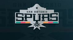 The San Antonio Spurs have a classic logo but they should consider this redesign that includes the Alamo.