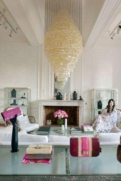 Dior St. Tropez boutique designed by Peter Marino: http://nonsensesensibility.com/blog/2012/07/dior-saint-tropez-boutique-and-cafe/