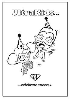 UltraKids...celebrate success http://ultrakids.club/