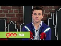 Chris Colfer, Writer Extraordinaire | GLEE