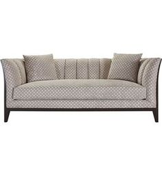Zachary Sofa from the Alexa Hampton® collection by Hickory Chair Furniture Co.
