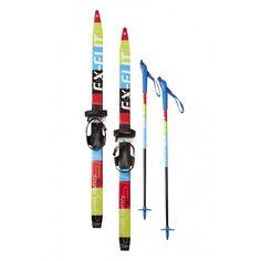 Skis Enfant SkiGo EX-ELIT
