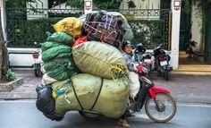 13 métodos de transporte louco de todo o mundo >> https://www.tediado.com.br/03/13-metodos-de-transporte-louco-de-todo-o-mundo/