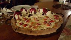 Pizza Entre Vinhos, Bento Gonçalves - Comentários de restaurantes - TripAdvisor