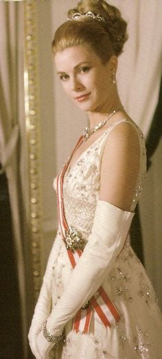 ~MISS. MILLIONAIRESS #150: Princess Grace of Monaco | Retrospective Curated by: The House of Beccaria