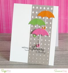 SemSee's Sparkly Scribblings: SugarPea Designs April 2016 release: Day 1 - Whatever The Weather
