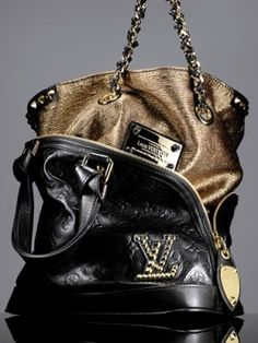 Louis Vuitton by Mercedes Benz