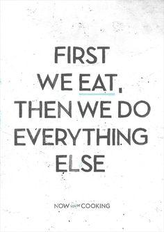 @Ellie Bryant @Kenzie Bryant @Leslie Lefevers @Maggie Carpenter This has always been my motto!!