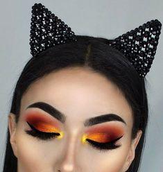 Gorgeous Makeup: Tips and Tricks With Eye Makeup and Eyeshadow – Makeup Design Ideas Makeup Goals, Makeup Inspo, Makeup Inspiration, Makeup Tips, Makeup Ideas, Makeup Geek, Makeup Tutorials, Makeup Trends, Fall Makeup Tutorial