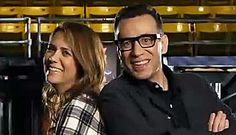 """""""Saturday Night Live"""" cast member Fred Armisen confirms his exit from the show, due in part to his IFC series """"Portlandia."""""""