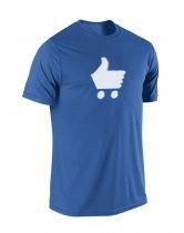 T-Shirt con Logo de Merry Moda a EUR 100
