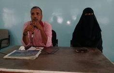 """اخر اخبار اليمن - """"المصادر الخبرية"""" محاضرة يقيمها قسم الإعلام بجامعة حضرموت"""