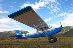 Aviat Husky A-1C-180 (2016)