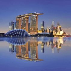 The Republic of Singapore is a millionaire's favourite playground. Aficionado shows you how to make the most of your holiday. By Andrea Anastasiou